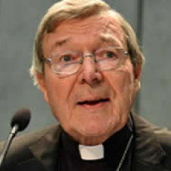 Cardinal Sin? Or Martyr ?