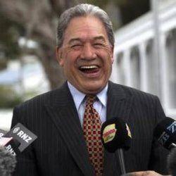 Is New Zealand a Social experiment?