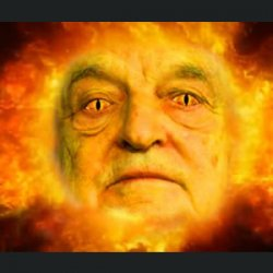 Money is the root of all evil and its name is Soros