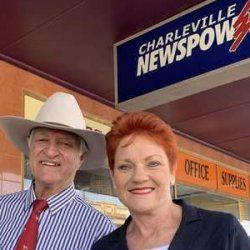 Can Pauline and Bob win Queensland in 2020?