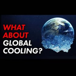 Why Worry about Warming?  Cold is the Killer