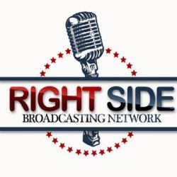 Right Side News Broadcasting yanked from youtube