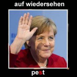 Merkel - the legacy she leaves behind
