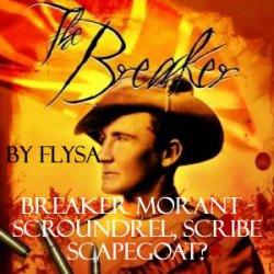 Breaker Morant - the man behind the myth.