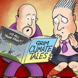 Weather, Climate and Model Madness.