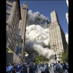 The day the free world collapsed