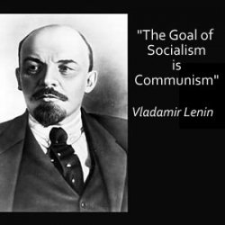 The End of Socialism and Global Politics?