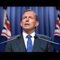 Pandemic Preparedness - Tony Abbott from 15 years ago
