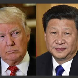 Triumph Trump? Or Chinese Chump?
