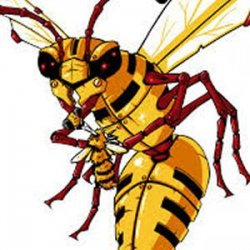 The Trojan Wasp