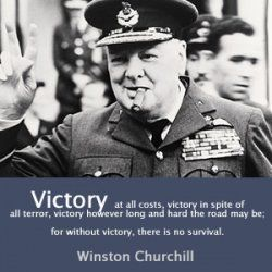 Victory or Victims?