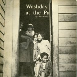 Washday at the Pa
